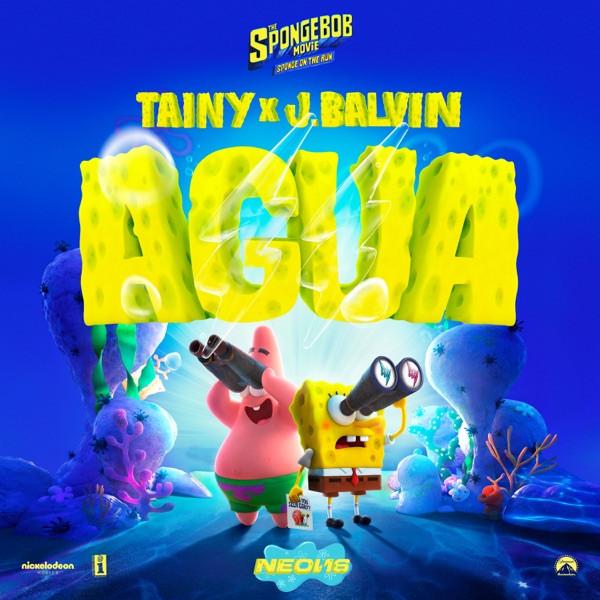 J Balvin - Agua