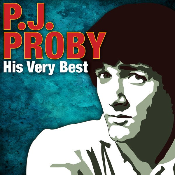 PJ Proby - Hold Me