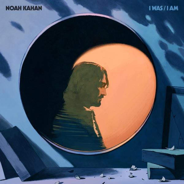 NOAH KAHAN - Godlight