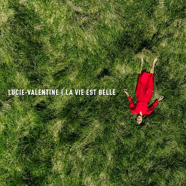 Lucie-Valentine - Veuve Clicquot