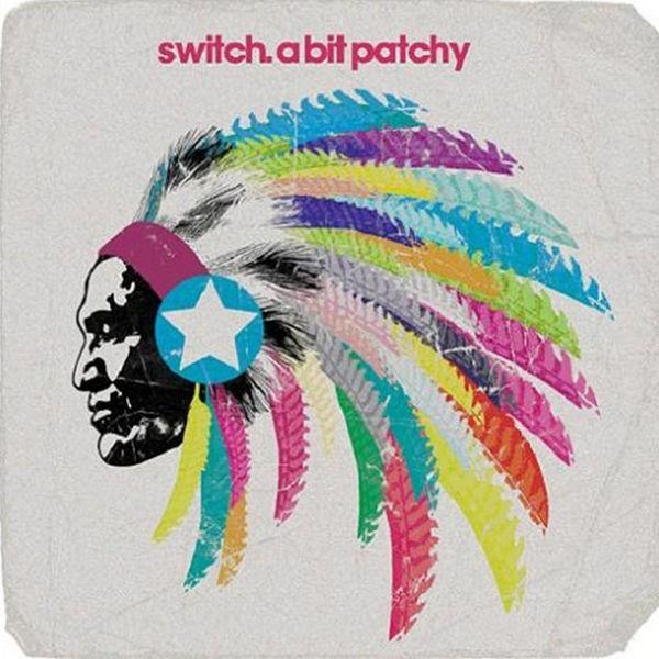 A Bit Patchy (Club Mix)