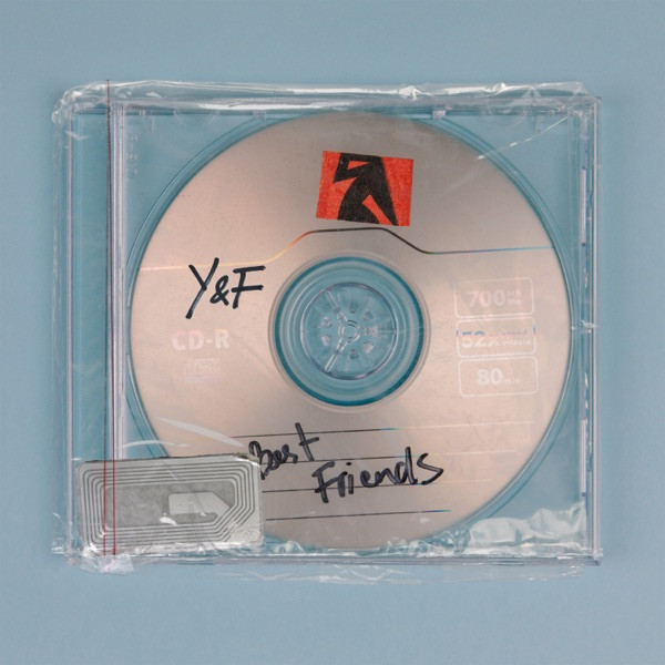 Hillsong Young & Free - Best Friends (Studio)