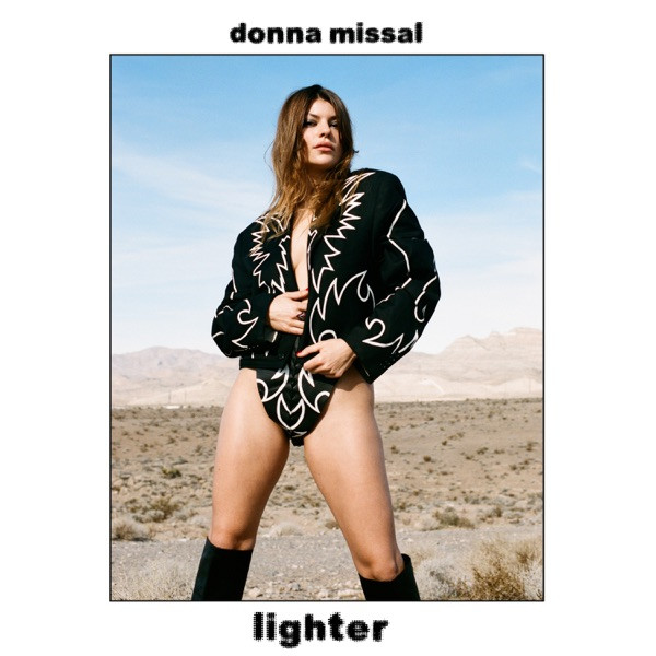 Donna Missal - Let You Let Me Down