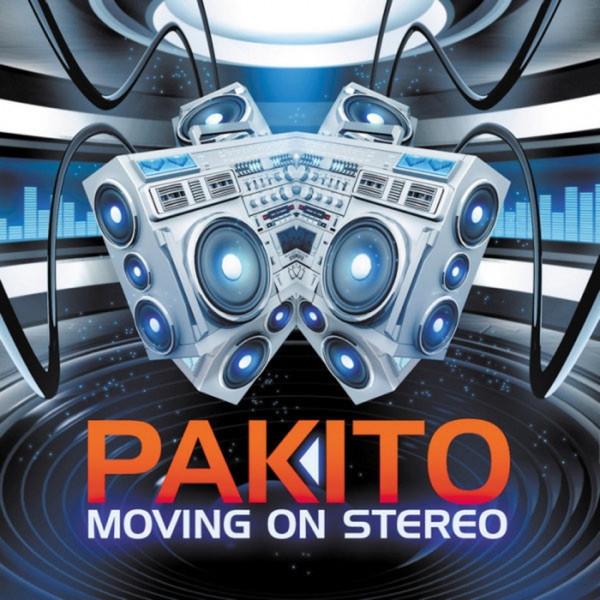 Moving On Stereo (Original Radio Edit)