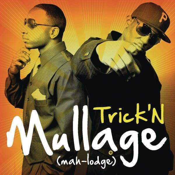 Trick'n (Radio Version)