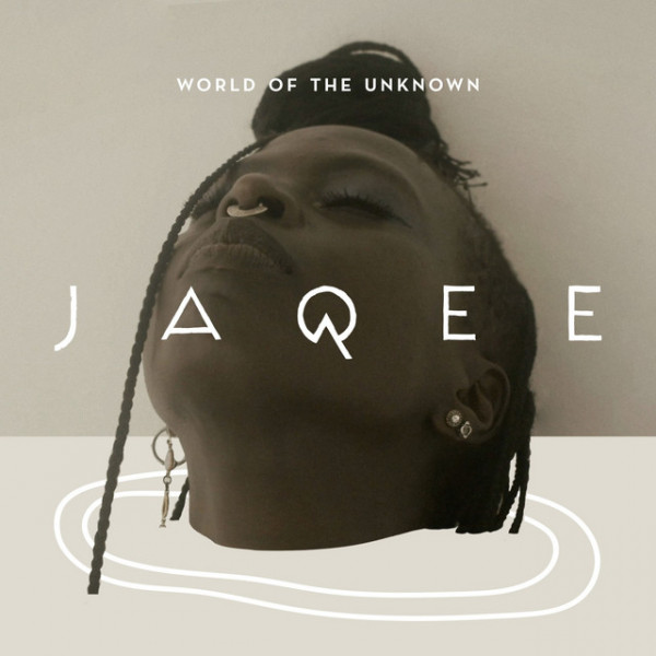 JAQEE - World of the Unknown