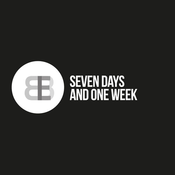 Seven Days And One Week - Radio Edit