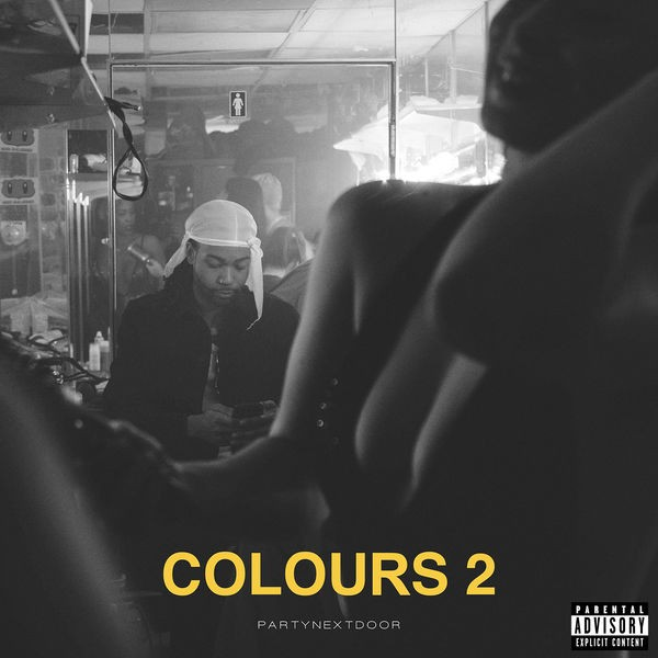 PARTYNEXTDOOR - COLOURS