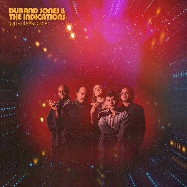 Durand Jones & The Indications - Witchoo