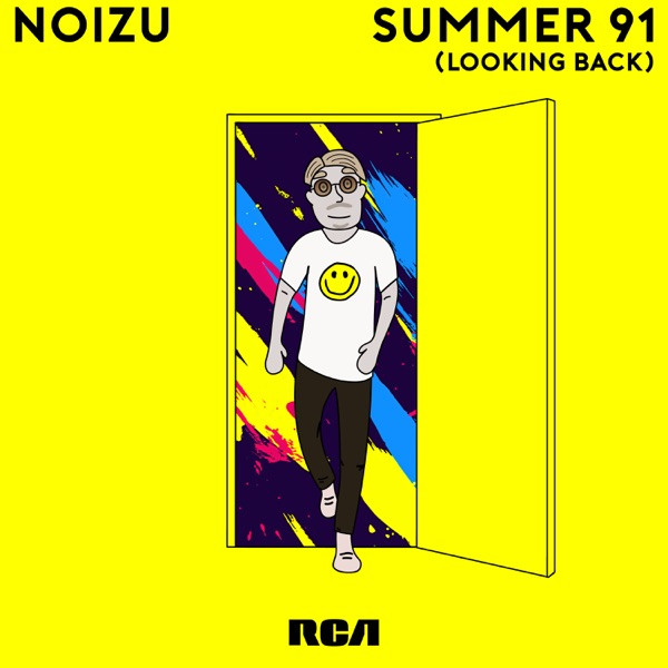 Noizu - Summer 91 (Looking Back)