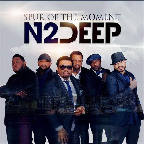Spur Of The Moment Feat. Maimouna Youssef & Jon Rych - Between Me and You