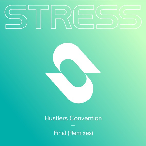 Hustlers Convention, Michael Gray, Jon Pearn, Dr Packer - Final