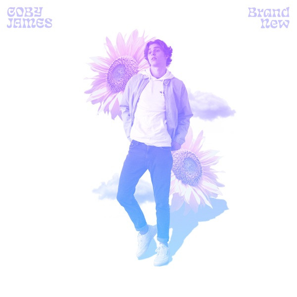 Coby James - Brand New