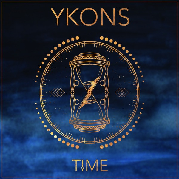 Ykons - Time