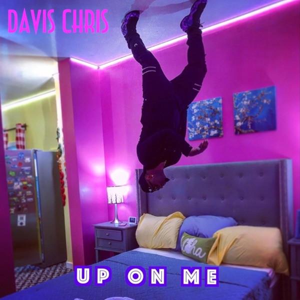 Davis Chris - Up On Me
