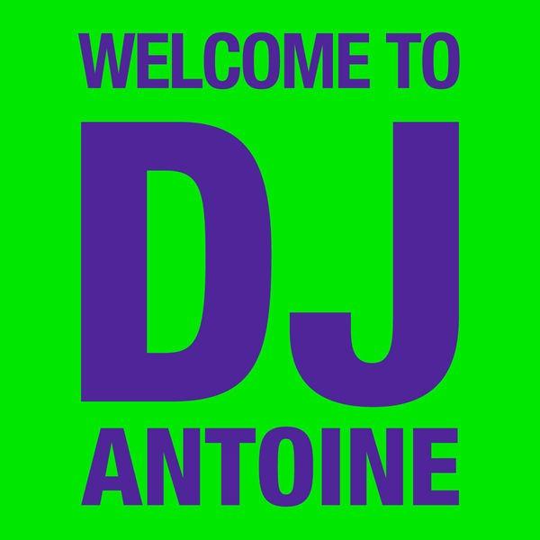 DJ Antoine ft. Tom Dice - Sunlight