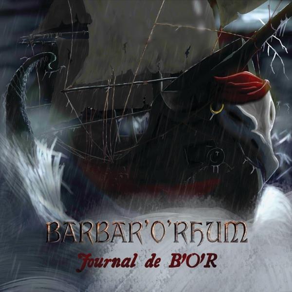 Barbar'O'Rhum - L'antre de Davy Jones