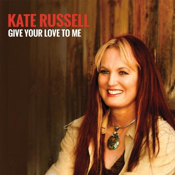 Kate Russell - Smoke In The Mirroir
