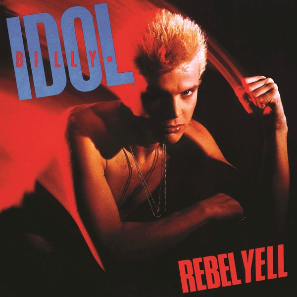 Rebel Yell - 1999 - Remaster