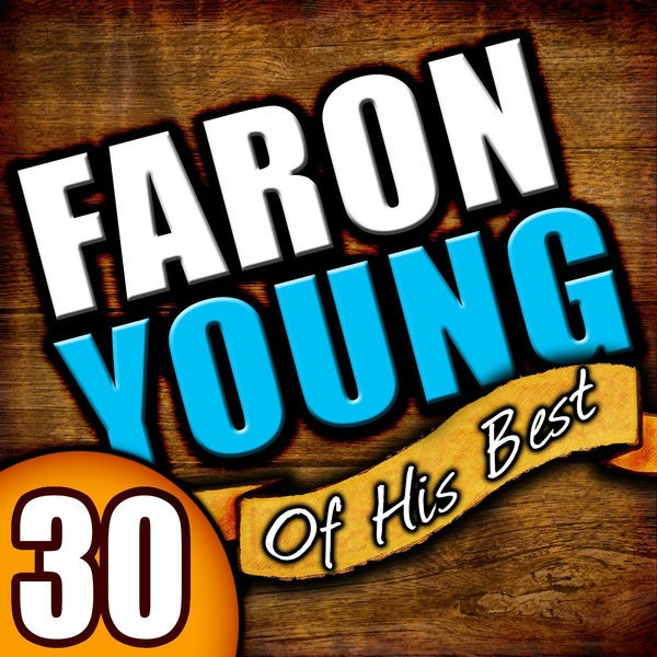 Faron Young - There Goes My Everything