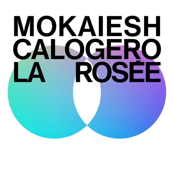 CYRIL MOKAIESH + CALOGERO - La Rosée