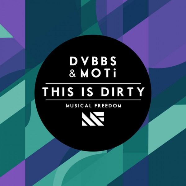 This Is Dirty - Original Mix