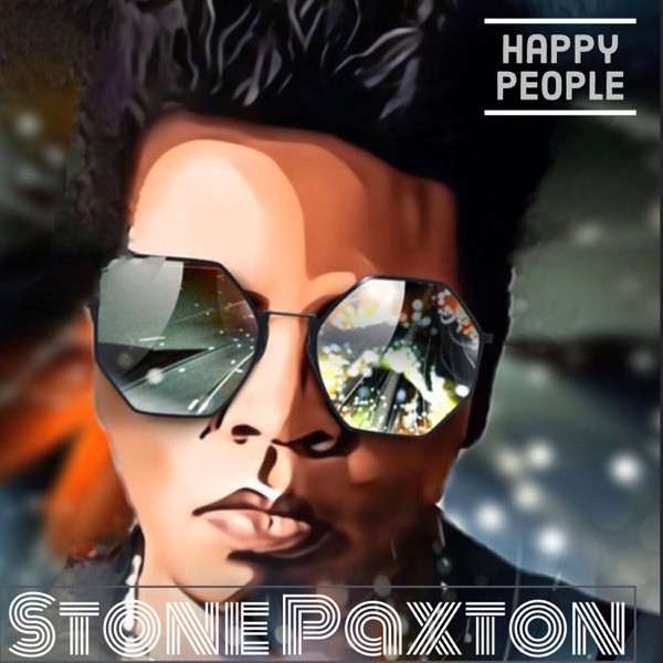 Stone Paxton - Happy People