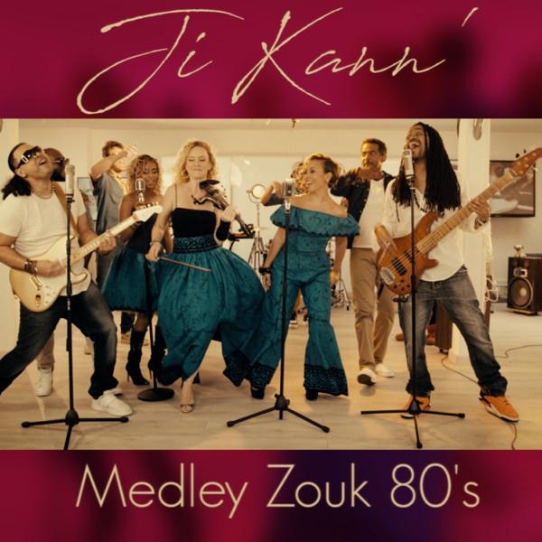 JI KANN & FRIENDS - MEDLEY ZOUK