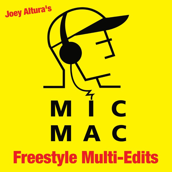 Crying Over You - Joey Altura Multi-Edit Mix