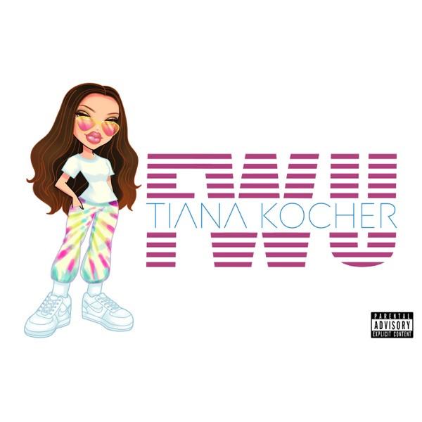 Tiana Kocher - FWU