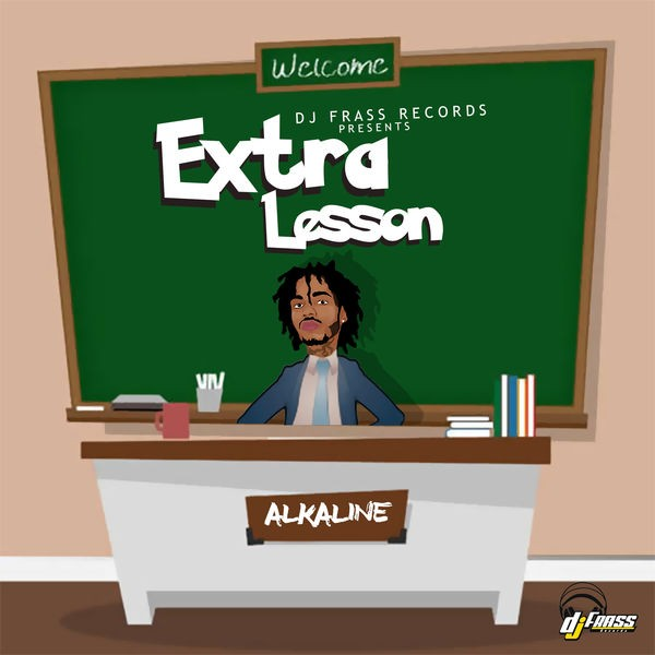 Extra Lesson