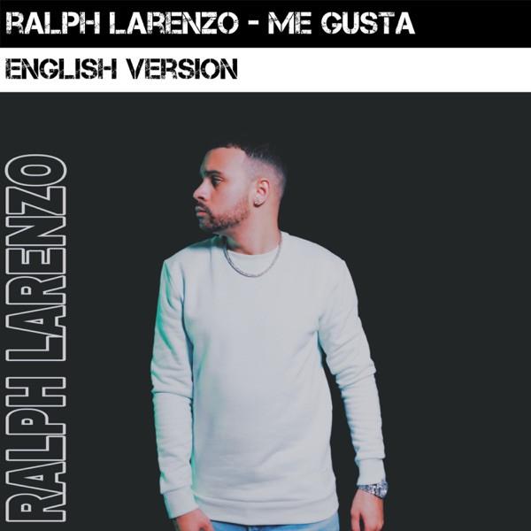 RALPH LARENZO - ME GUSTA ANITTA