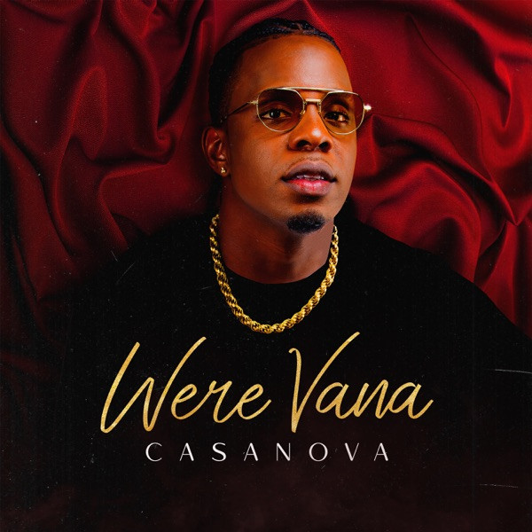 Were Vana - Casanova