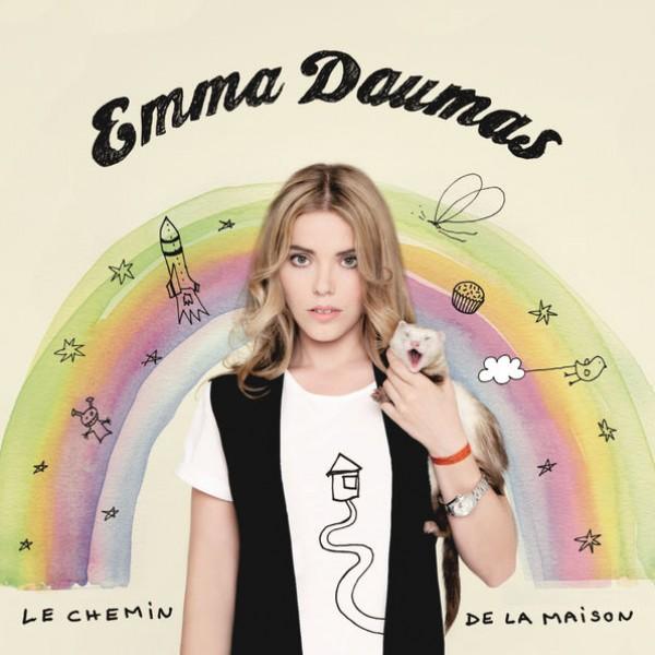 Emma Daumas - J'Suis Conne