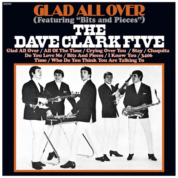 Glad All Over - 2019 - Remaster