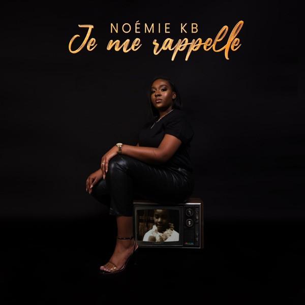 Noémie KB - Je puis tout