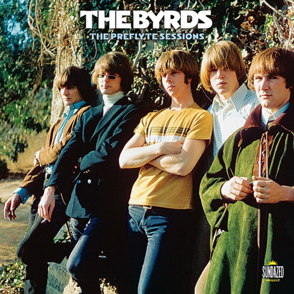 Byrds - Please Let Me Love You