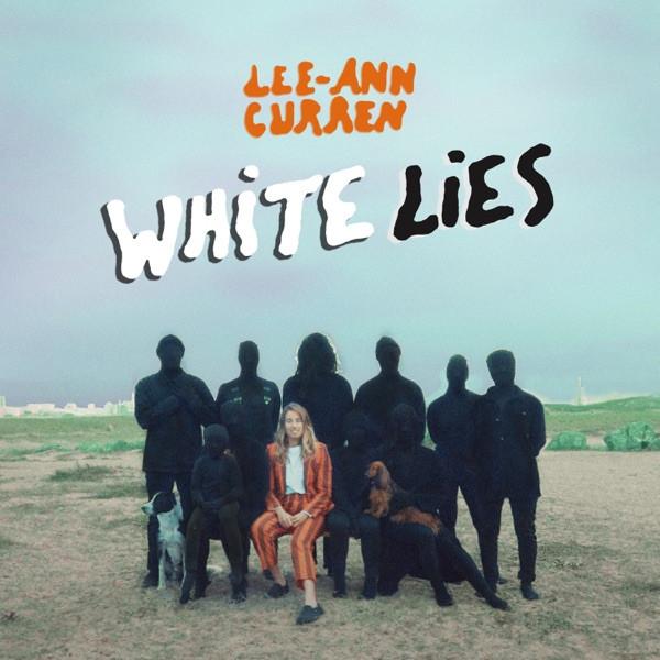 Lee Ann CURREN - White lies