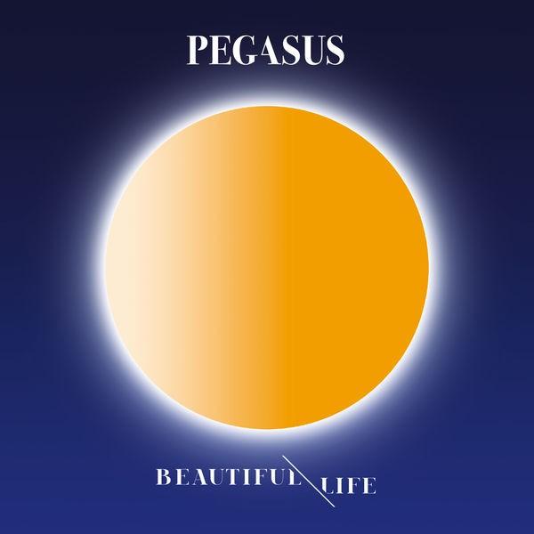 PEGASUS - Get over You