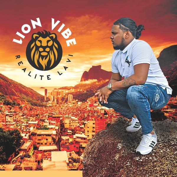 Lion Vibe - Laventir Parfait