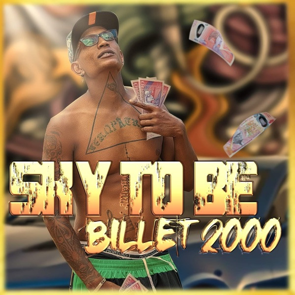 Sky To Be - BIllet 2000
