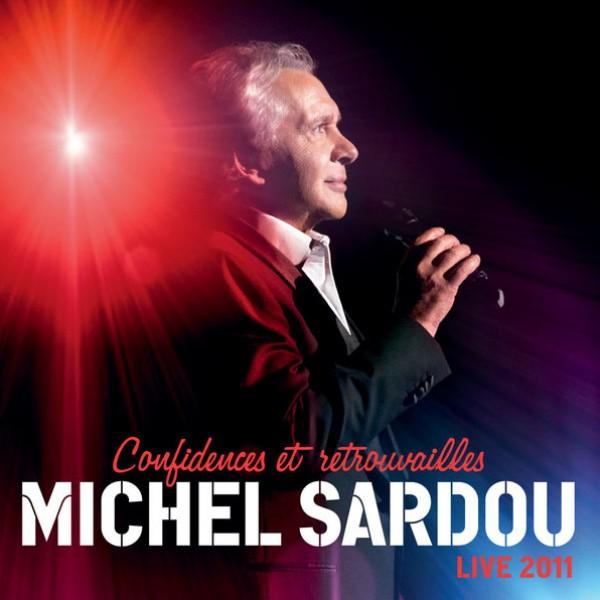 Michel Sardou - Etre une femme