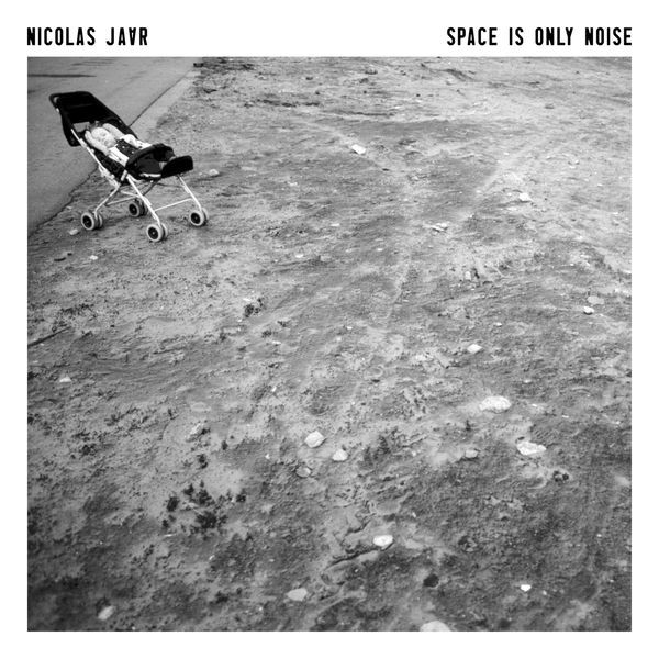 Space Is Only Noise If You Can See