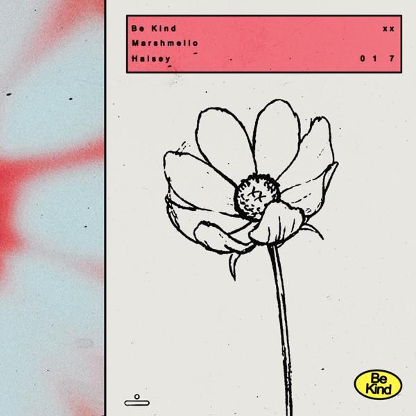 MARSHMELLO - BE KIND - 2020