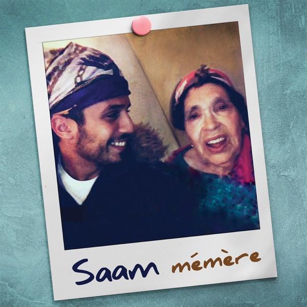SAAM - MEMERE