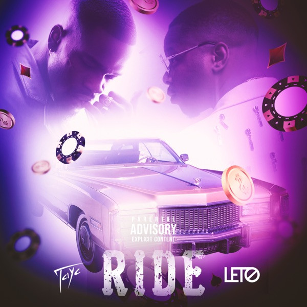 Tayc feat. Leto - Ride