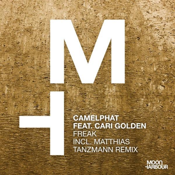 Camelphat - Freak