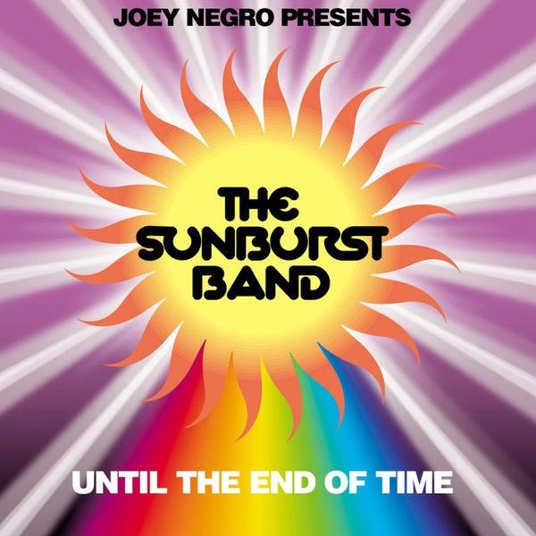 The Sunburst Band - Everyday