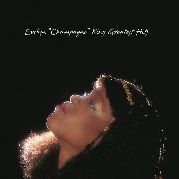 Evelyn Champagne King - Shame