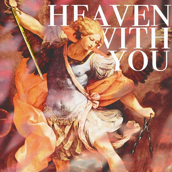 Heaven with You - Anton Wick Dance Radio Mix